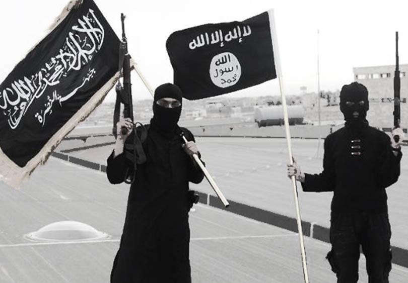 Ketegasan dalam menangani ancaman Islamic State atauIS