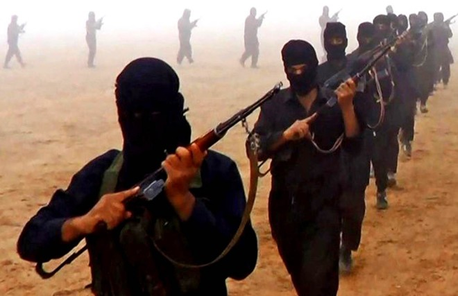 ISIS islamic State ancaman belia malaysia