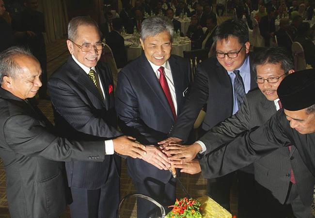new cabinet minister malaysia putrajaya