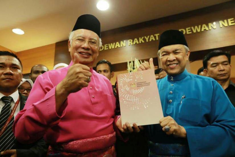 Malaysia Mampu Bentang Belanjawan Terbaik Walaupun Ekonomi Dunia Tidak Menentu –TPM