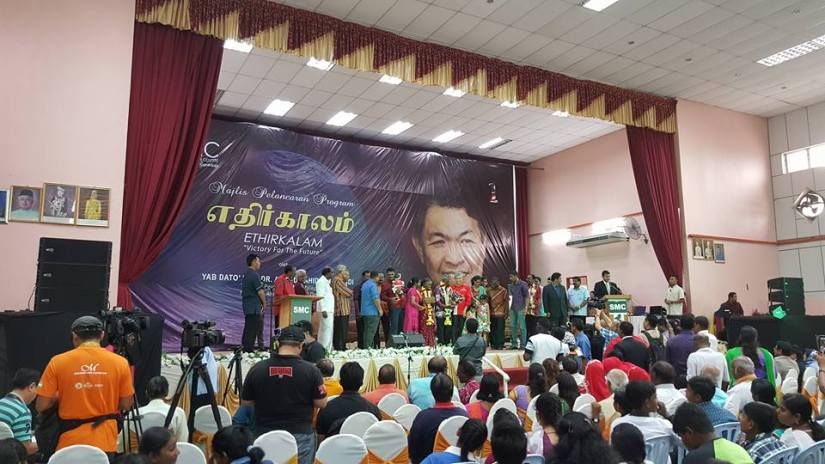 Kerajaan Akan Terus Komited Majukan Masyarakat India Di Malaysia – ZahidHamidi