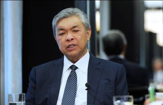 Malaysia Bertindak Balas Ke Atas Kegiatan Ekstremisme Dan Radikal Melalui Pusat Serantau Digital – ZahidHamidi