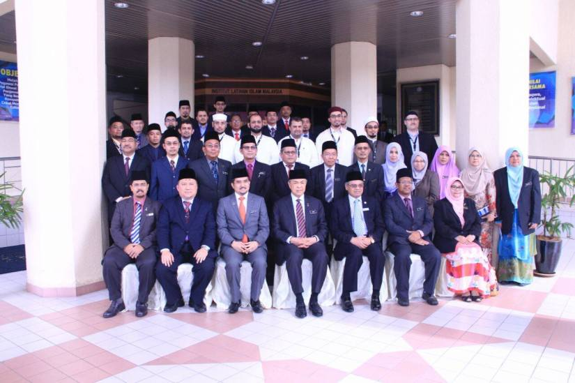 Zahid Hamidi Mahu Semua Pihak HormatiRUU355